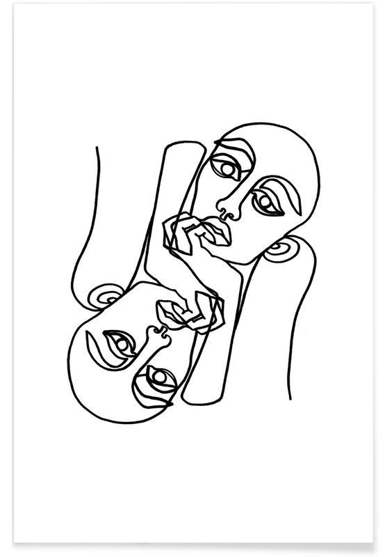 Ava -Poster