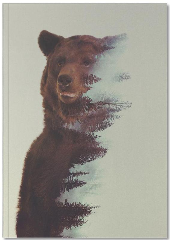 Observing Bear Notebook