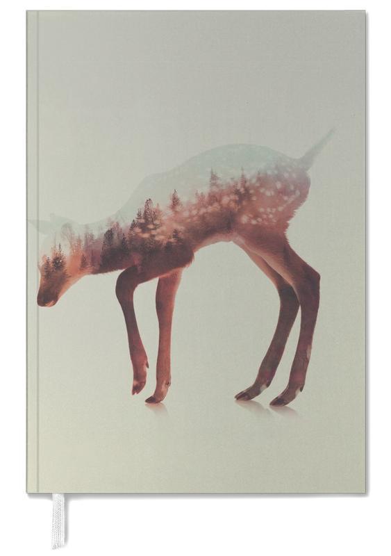 Norwegian Woods: The Deer agenda