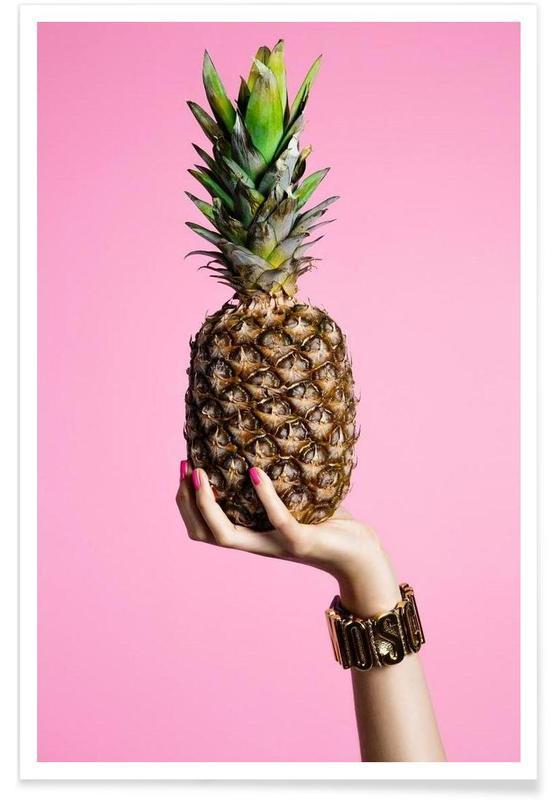 Pineapple -Poster