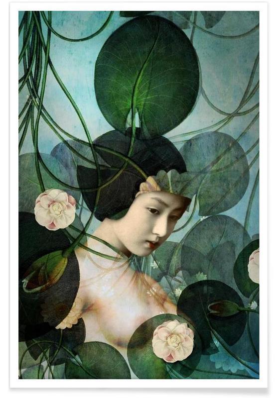 Tangled -Poster