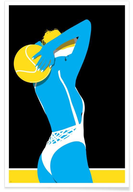 Swimwear 4 Poster