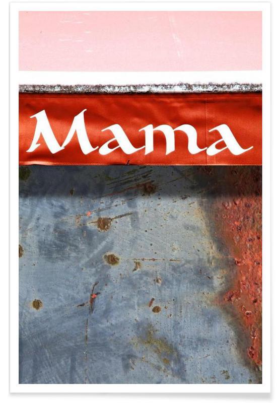 Mutter -Poster