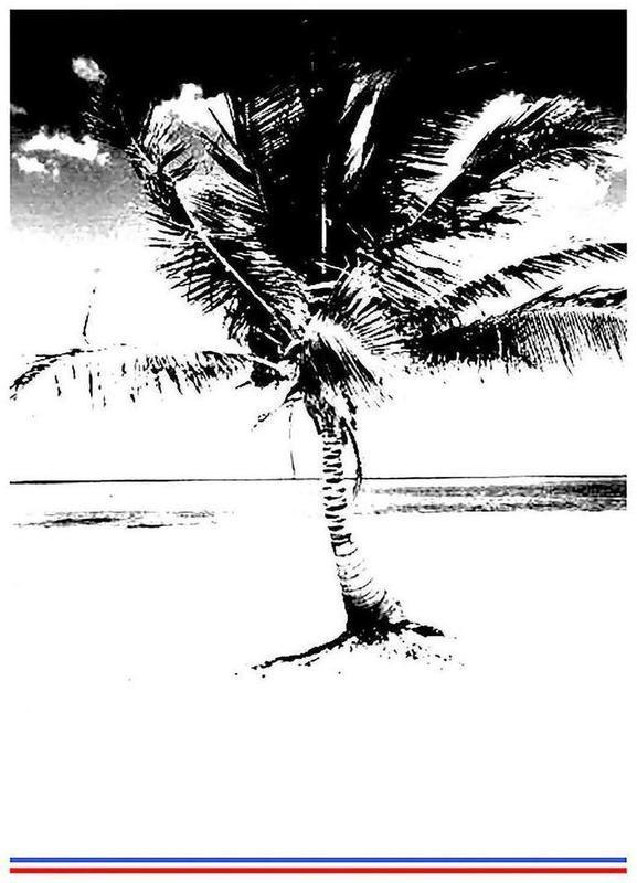 80ish -Leinwandbild