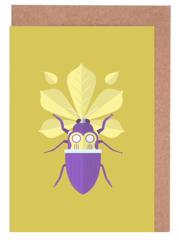 Winterhude - Nature Greeting Card Set