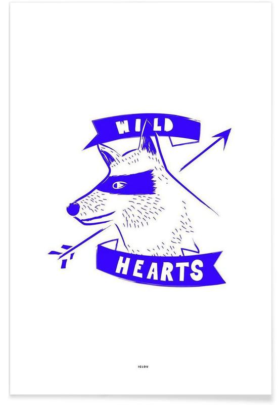 Wild Hearts 2 -Poster