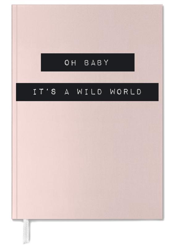 Wild World -Terminplaner