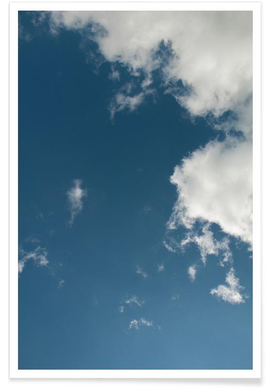 Sky Diving -Poster