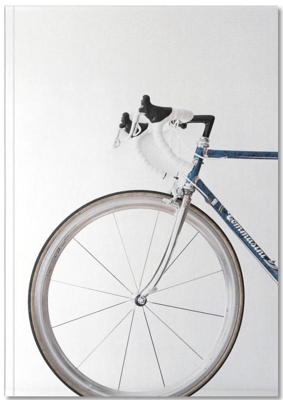 Ride my Bike Notebook