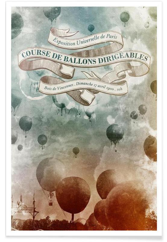 Belle Epoque 2 Poster