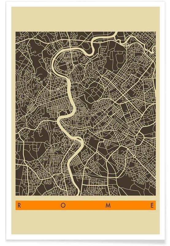 Rome II -Poster