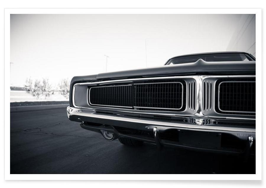 Dodge Charger -Poster