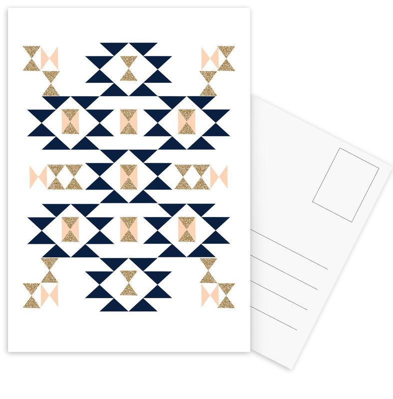 Jacs cartes postales