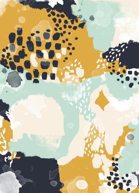 Tinsley Canvas Print
