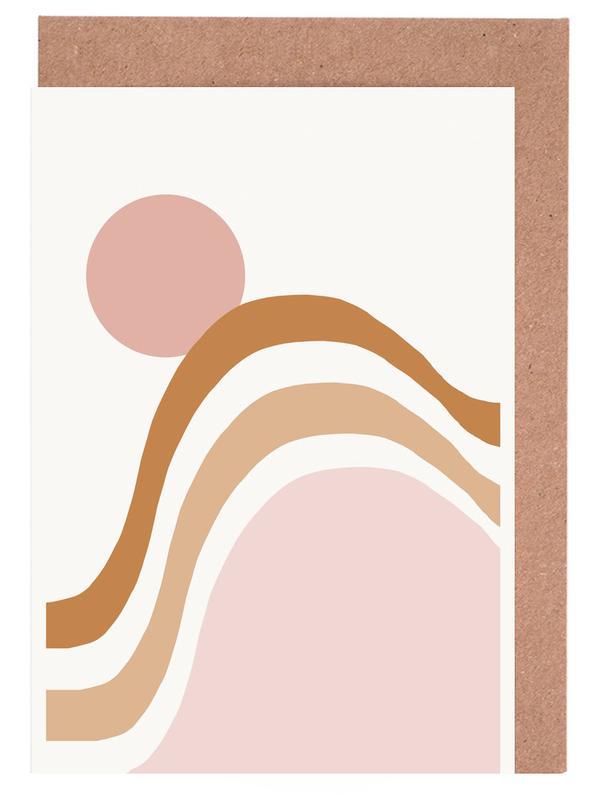 Hosanna -Grußkarten-Set