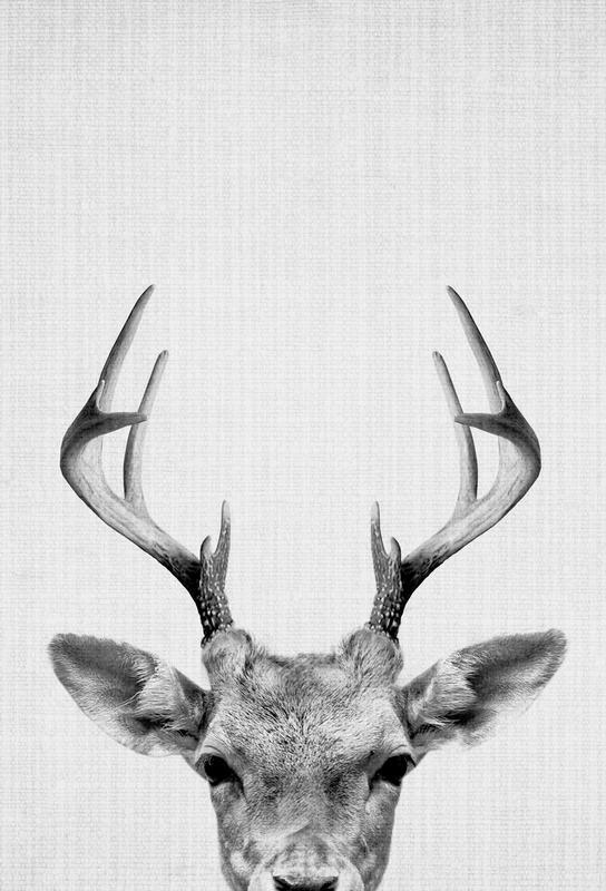 Print 38 -Acrylglasbild