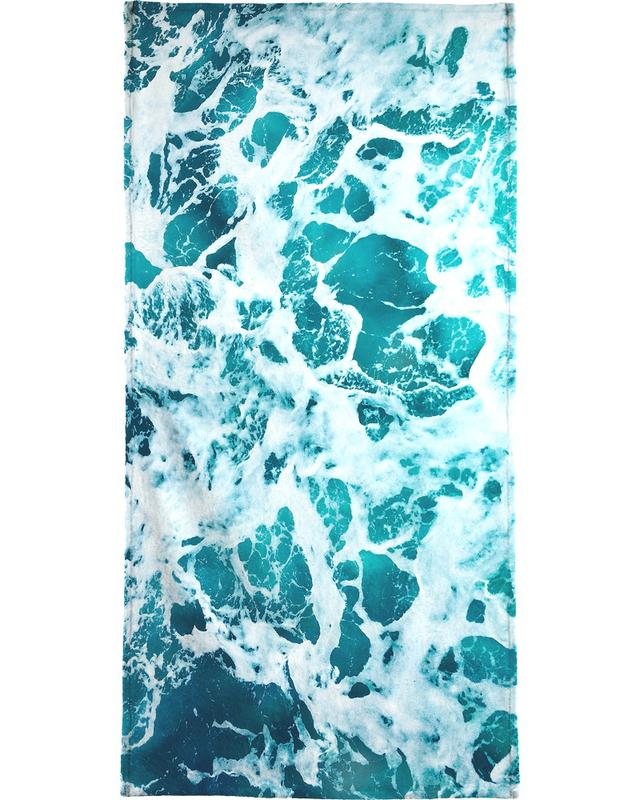 Print 219 serviette de plage