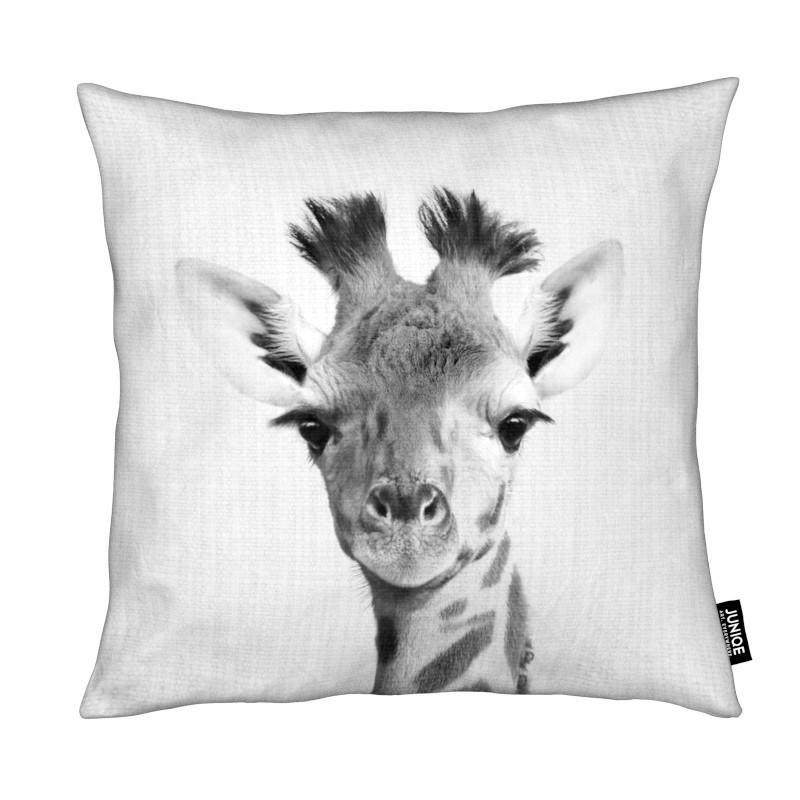 Print 40 coussin
