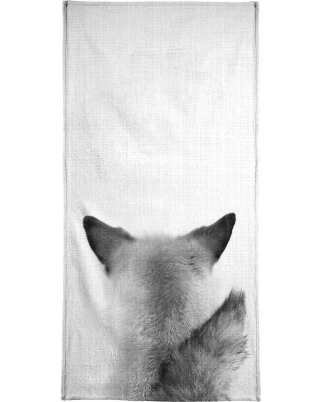 Print 293 Bath Towel