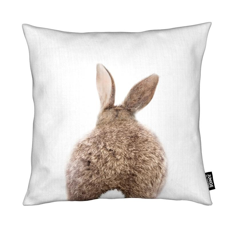 Print 317 coussin