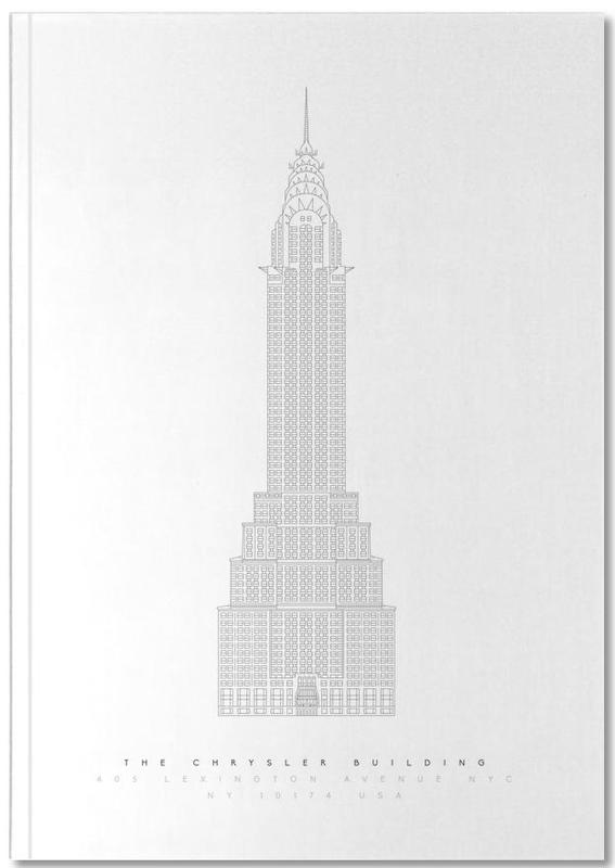 The Chrysler Building Notebook