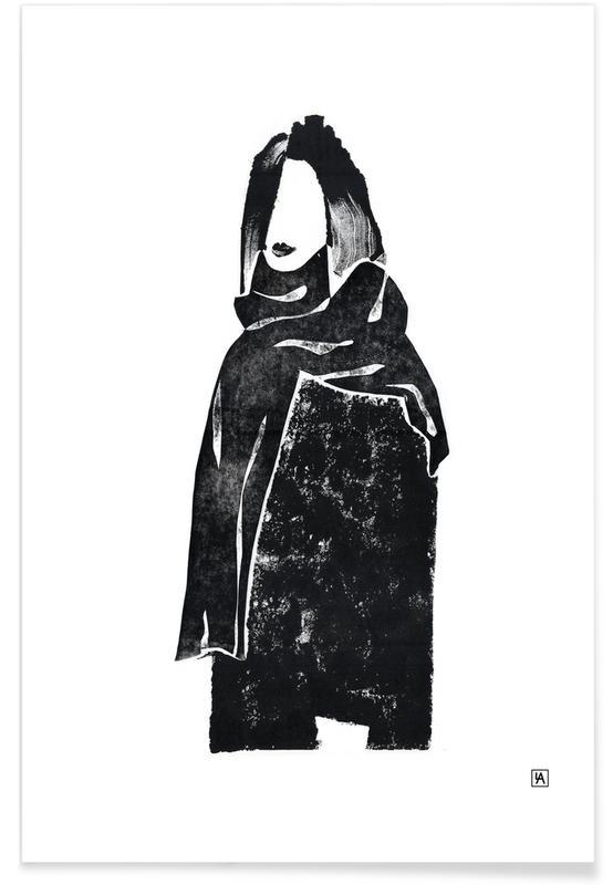 Monotype 9 Poster