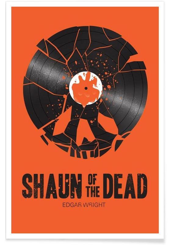 Shaun Poster