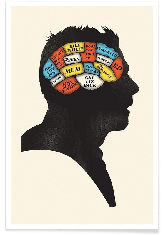 Shaun -Poster