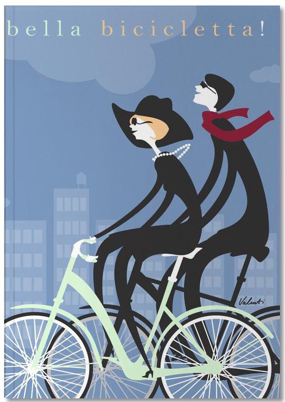 Bella Bicicletta Notebook