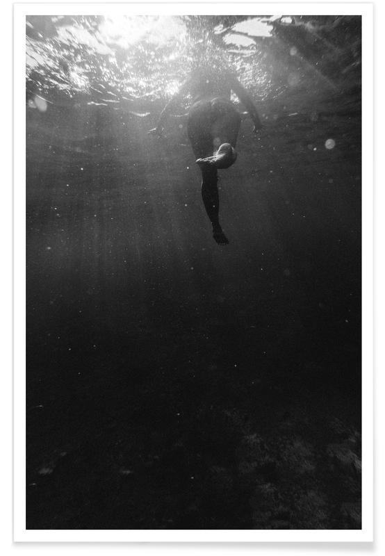 Swim Away poster
