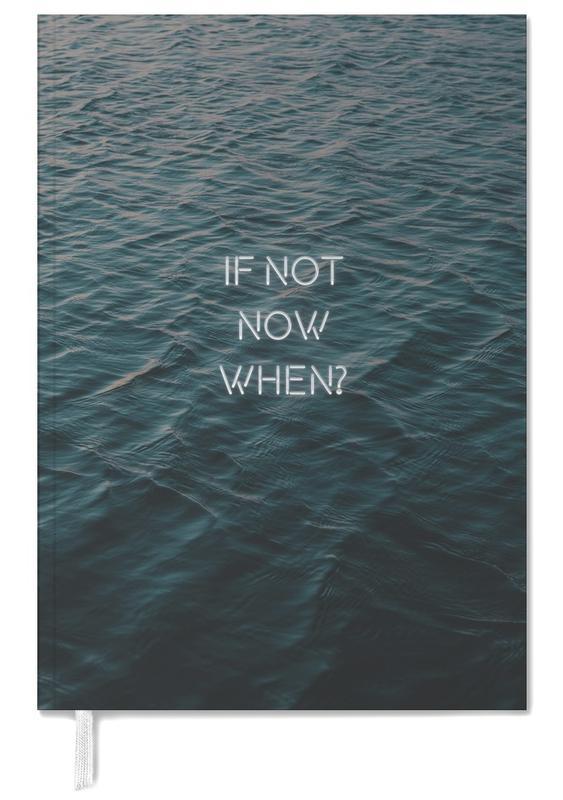 If not now -Terminplaner