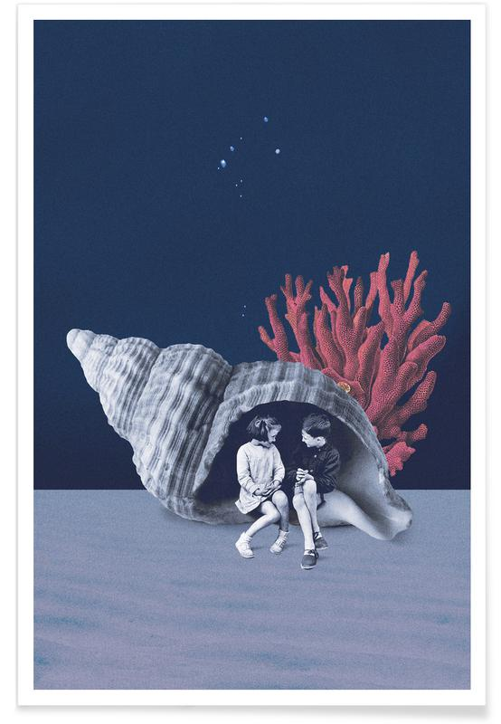 Can You Hear the Ocean? affiche