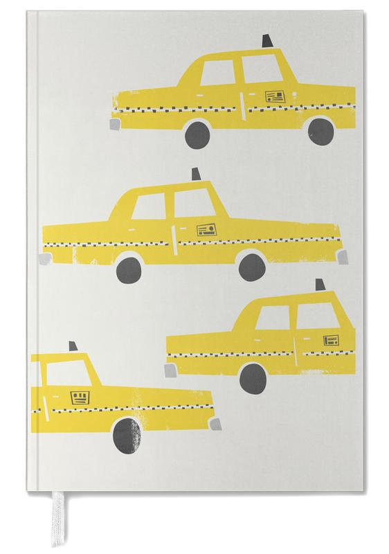 Taxi! Personal Planner