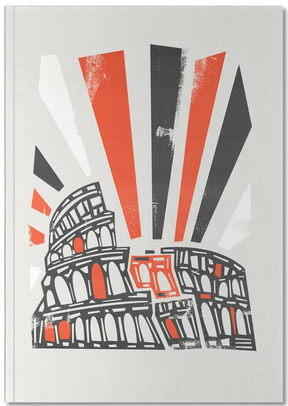 Colosseum Notebook
