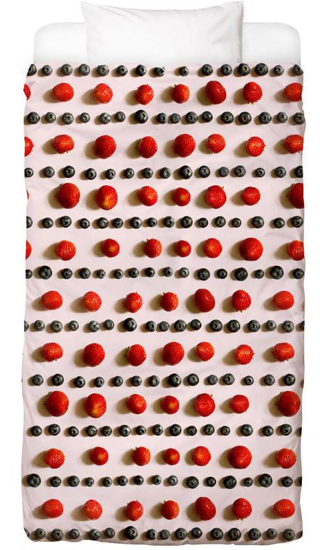 Frutti di bosco Bed Linen