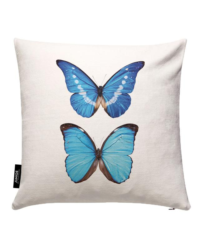 Butterfly 5 Cushion Cover