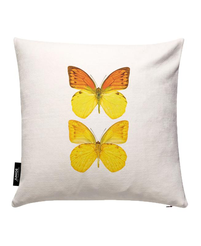 Butterfly 7 Cushion Cover