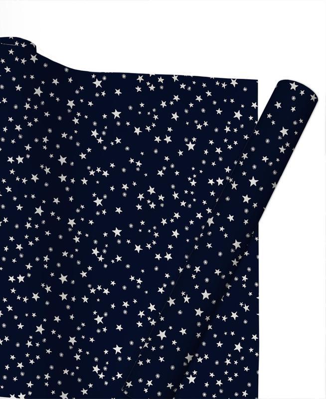 Star Night papier cadeau