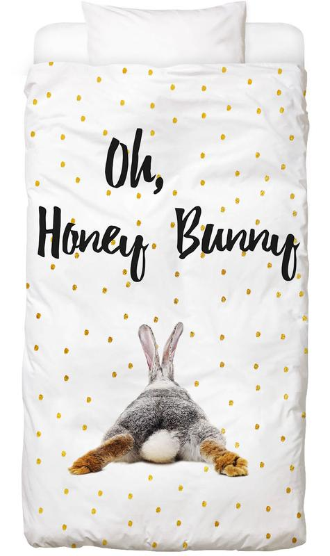 Honey Bunny Kids' Bedding