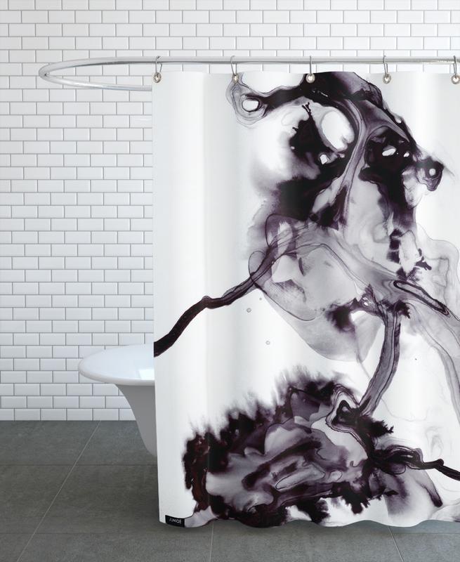 Float 03 Shower Curtain