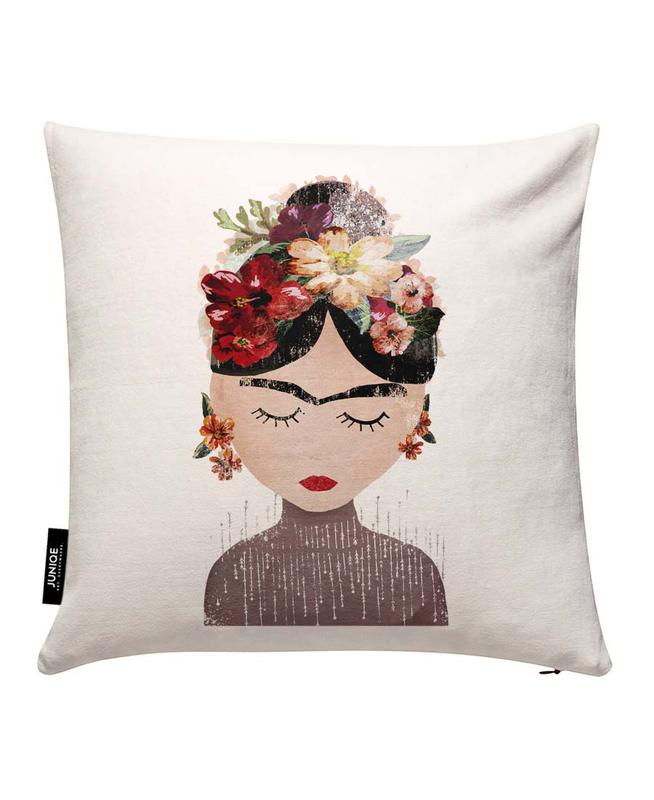 Frida Cushion Cover