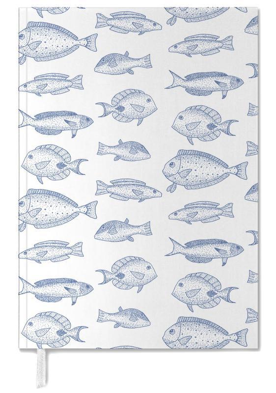 Fish -Terminplaner