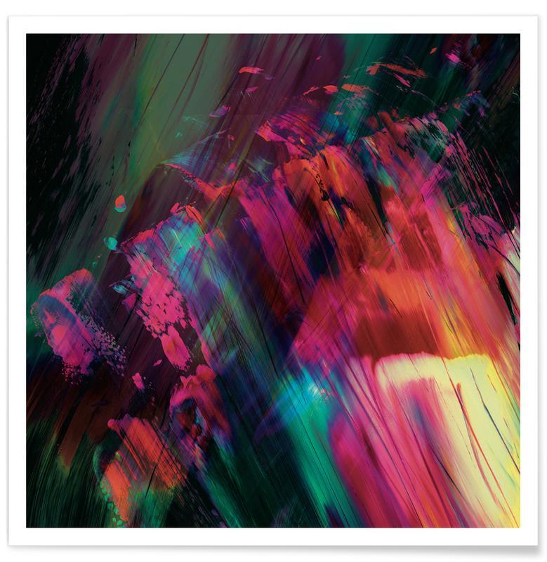 Coloride Poster