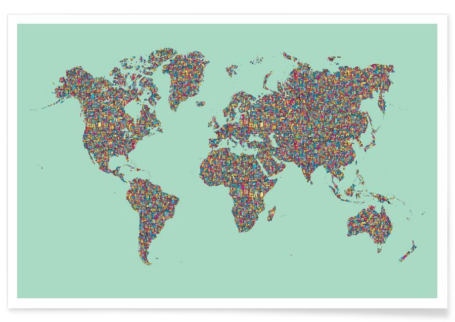 Slum World affiche
