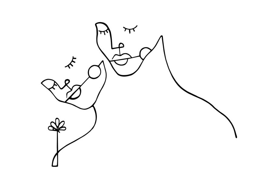 Lovers -Alubild