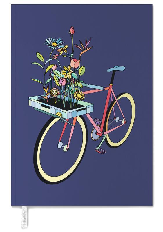 Bike and Flowers agenda
