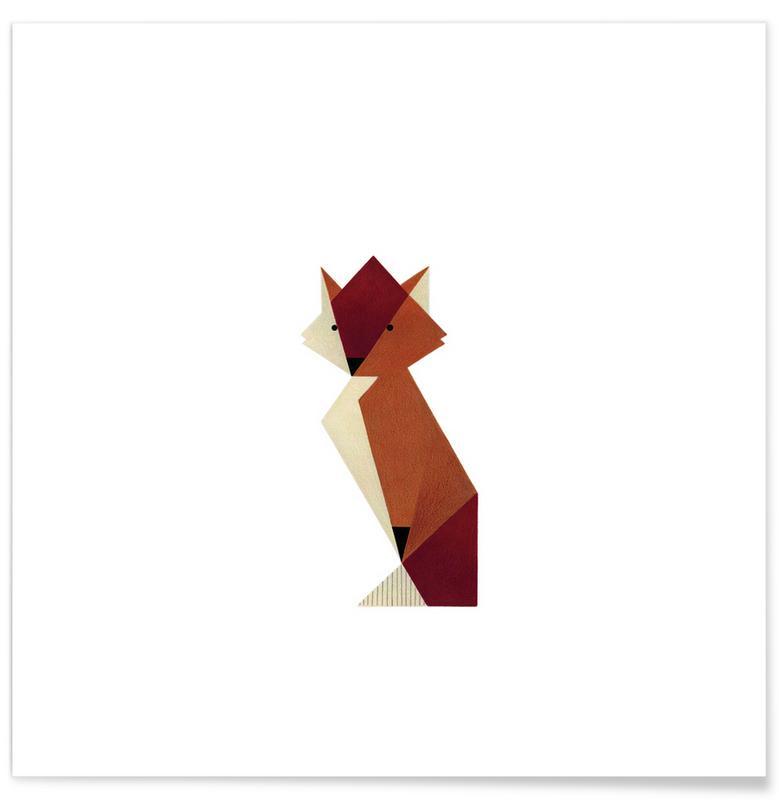 Fuchs #2 affiche
