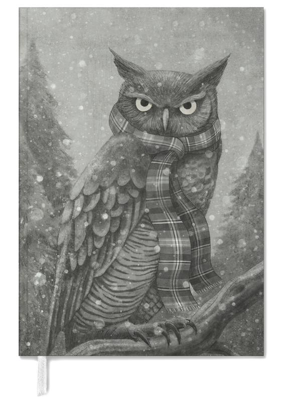 Winter Owl agenda