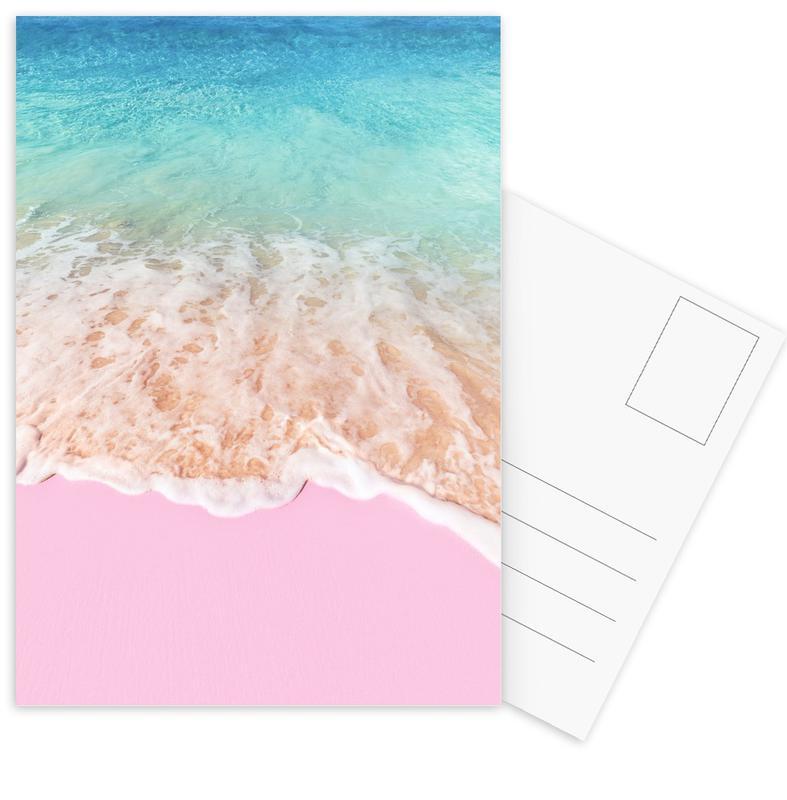 Pink Sand cartes postales