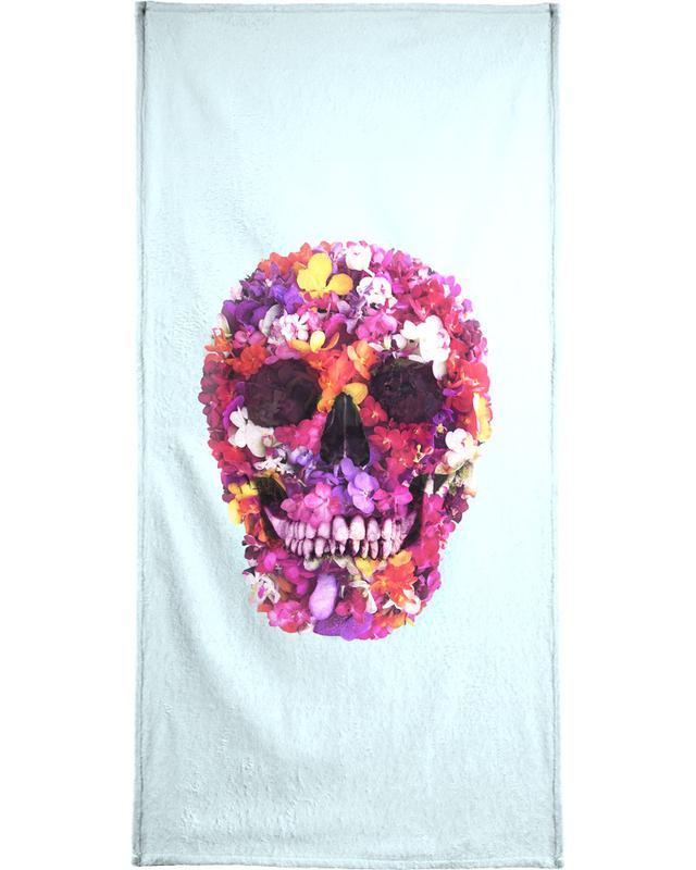 Spring -Handtuch